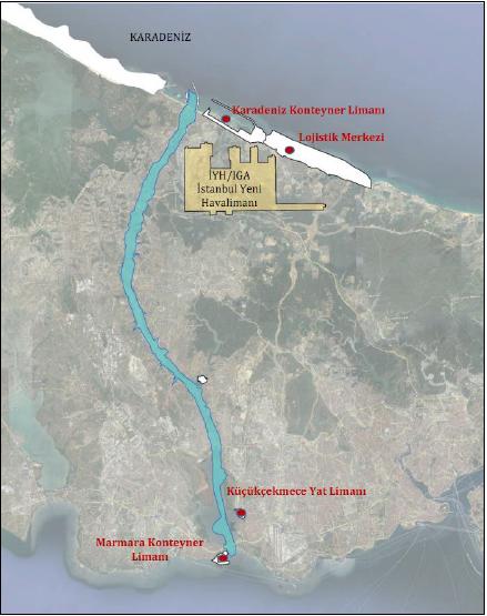 Konteyner Limanları