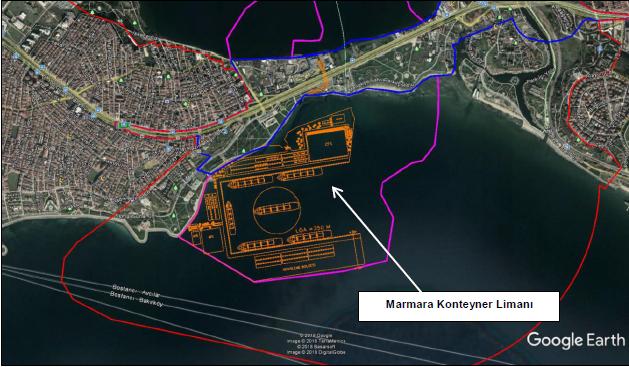 Marmara Konteyner Limanı